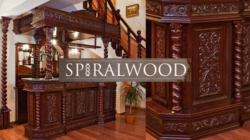 SPIRALWOOD / Sculpted furniture and staircases